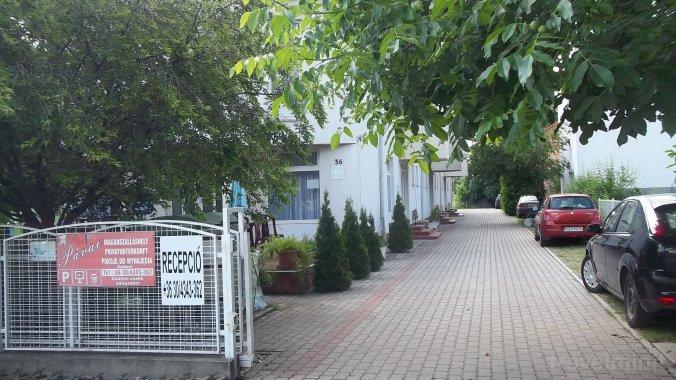 Pávai Apartmanház Hajdúszoboszló