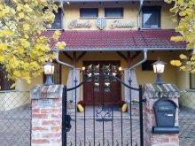 Accommodation Cserkeszőlő, Cserke Guesthouse
