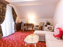 Accommodation Toculești, Hotel Boutique Belvedere