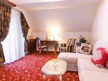 Accommodation Valea Cetățuia, Hotel Boutique Belvedere