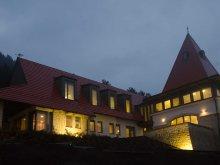 Accommodation Băgara, Harmonia Mundi