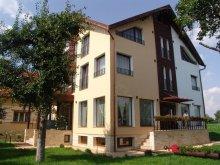 Accommodation Valea Cetățuia, Stupina B&B