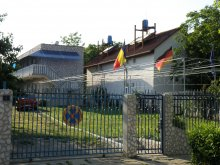 Pensiune Mircea Vodă, Pensiunea Tourist Paradis