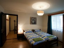 Hostel Dospinești, Hostel Csillag