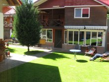 Accommodation Istrița de Jos, Amo Guesthouse
