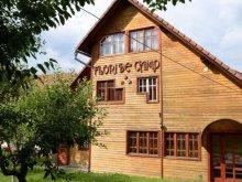 Christmas Package Suceava county, Flori de Câmp Guesthouse