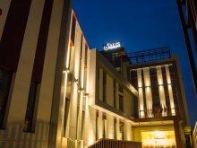 Accommodation Huzărești, Salis Hotel & Medical Spa