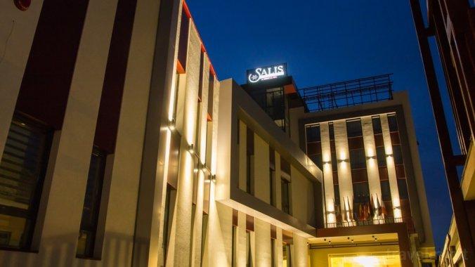 Salis Hotel & Medical Spa Turda