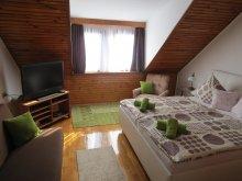 Apartament Horvátzsidány, Apartament Őri Deluxe
