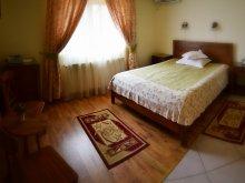 Accommodation Bordușani, Topârceanu Vila