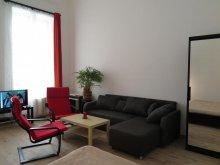 Apartament Püspökszilágy, Apartament Comfort Zone