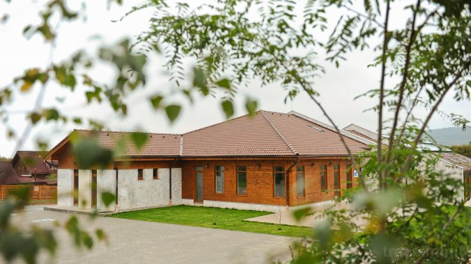 Casa Dinainte Guesthouse Sălicea