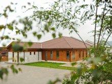 Panzió Berkes (Borzești), Casa Dinainte Panzió