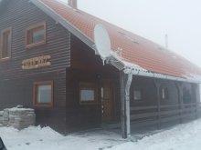 Accommodation Piricske Ski Slope, Csoma House