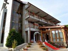 Pensiune Satu Nou (Lipova), Pensiunea Bălan
