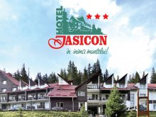 Hotel Ciosa, Iasicon Hotel