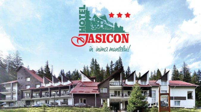 Iasicon Hotel Gyilkostó