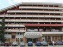 Accommodation Băile Olănești Olănești Hotel