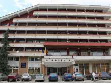 Hotel Brăduleț, Hotel Olănești