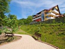 Accommodation Valea Cetățuia, Iulia Star Guesthouse