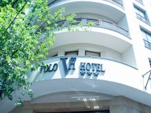 Hotel Curcani, Volo Hotel