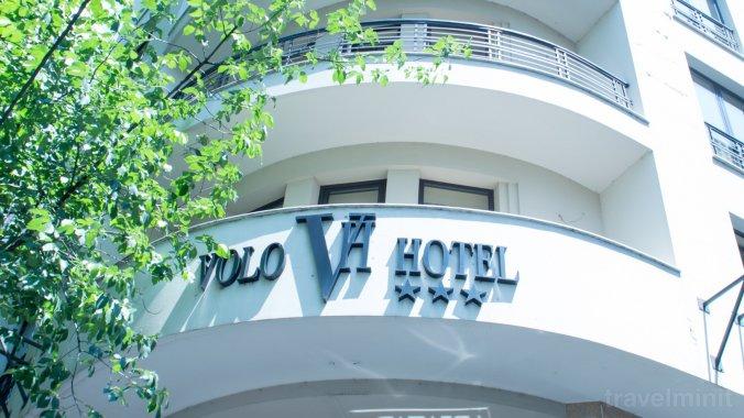 Hotel Volo București