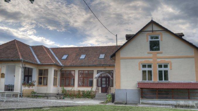 Centrul de Tineret Geoagiu