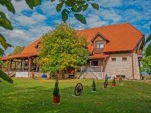 Accommodation Borzont, Hóvirág Guesthouse