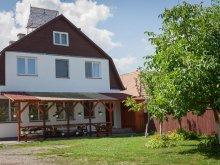 Casă de oaspeți Cucuieți (Solonț), Casa de oaspeți Királylak