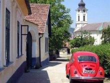 Casă de oaspeți Püspökszilágy, Casa Pillangós
