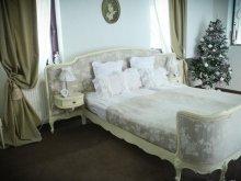 Accommodation Valea Corbului, Vlahia Inn Guesthouse