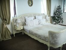 Pensiune Dragoslavele, Pensiunea Vlahia Inn