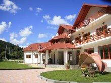 Accommodation Lăzărești (Schitu Golești), Pappacabana Guesthouse