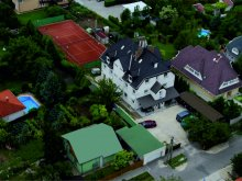 Bed & breakfast Budapest, Olympos Guesthouse