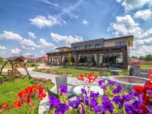 Accommodation Poieni (Parincea), Aristocratis B&B