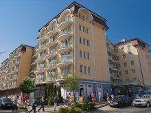 Hotel Liszó, Hotel Palace