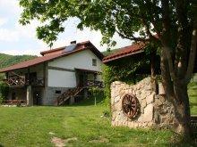 Pensiune Valea Mănăstirii, Cabana Poiana Galdei