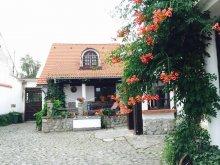 Vendégház Pleșești (Berca), The Country Hotel