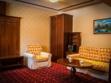Hotel Purcăreni, Hotel Edelweiss