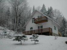 Accommodation Baranca (Cristinești), Cristal Vila B2