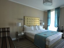 Vilă Curătești, Hotel Boutique Vila Arte