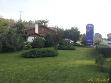 Panzió Gara Cilibia, La Ancuța Panzió