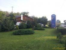 Pensiune Poșta (Cilibia), Pensiunea La Ancuța