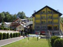 Panzió Valea Lungă-Cricov, Mona Complex Panzió