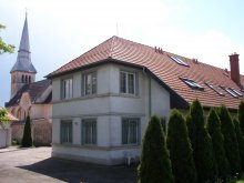 Hostel Mohora, St. Vincent College