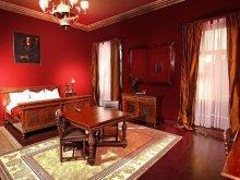 Accommodation Reghea, Poesis Hotel