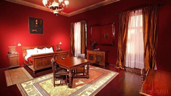 Poesis Hotel Satu Mare