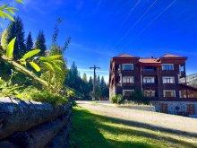 Accommodation Susenii Bârgăului, Someșană Guesthouse