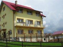 Pensiune Valea Mare-Pravăț, Pensiunea Pui de Urs