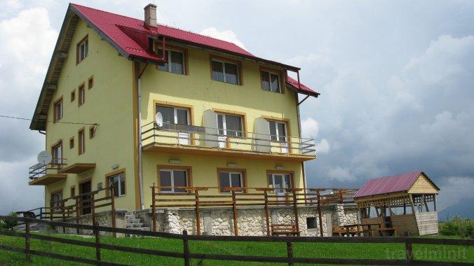 Pui de Urs Guesthouse Șirnea